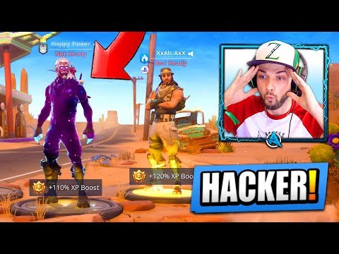 Xxx Mp4 I Found A HACKER With UNRELEASED Fortnite Skins 3gp Sex