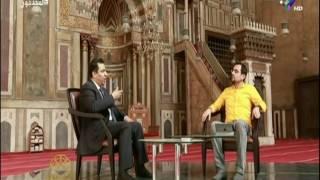 المجددون - عبد الغني هندي: البيئة التي ينشاء فيها الائمة تؤثر في حياتة