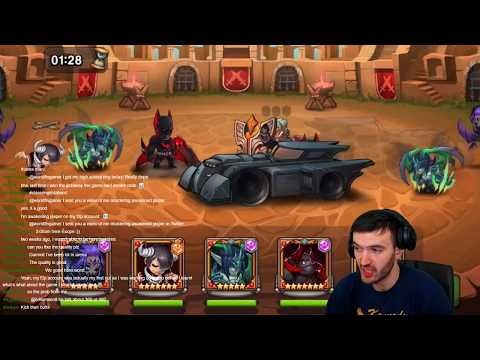 Xxx Mp4 Soul Hunters Live Casual Play Climbing The Arena HOL Sirpa 3gp Sex