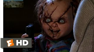Bride of Chucky (6/7) Movie CLIP - Marriage Trouble (1998) HD