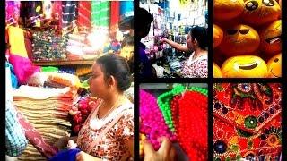 Kolkata  shopping vlog | Gariahat Vlog