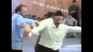 FarsiDubsmash Persian old man holding it down like a boss