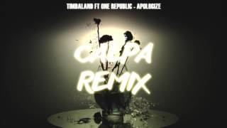 One Republic - Apologize (Calpa Remix)
