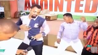 Rev. Obofour the Dancing Prophet Crazy Dance Part 2 ft. Amakye Dede