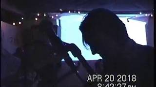 Jimmy Mayo // self-reflection part 1 (Live at The Bushnel)