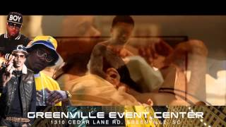 NSUC presents The TakeOver 2: August Alsina/PaperBoi Smitt OFFICIAL WEB COMMERCIAL