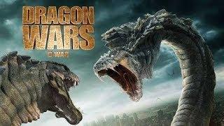 Dragon Wars all creature scenes  movie clips in hindi