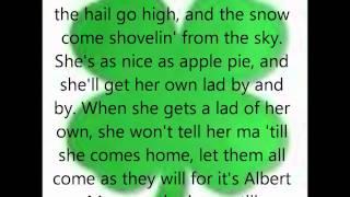 Sham Rock-Tell Me Ma (with lyrics)