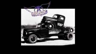 Aerosmith - Dulcimer Stomp & The Other Side