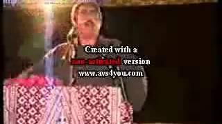 Mir Murtaza Bhutto's last Speech at Surjani Town Yousif Goth Karachi