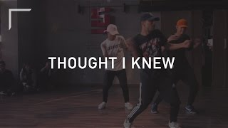 """Quick Crew """"Thought I Knew"""" at Sinostage"""