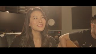 Kiss Me Sixpence None the Richer - Arden Cho x David Choi