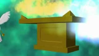 SOLDADO CELESTIA L : Apocalipsis Capitulo 9 - Animación 3D