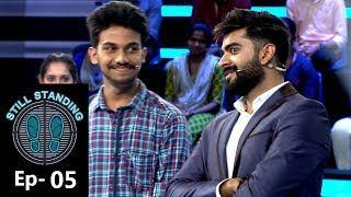 Still Standing I Ep 05 - Will our hero withstand this joint attack I Mazhavil Manorama