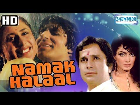 Xxx Mp4 Namak Halaal HD Amitabh Bachchan Smita Patil Parveen Babi Old Hindi Films With Eng Subtitles 3gp Sex