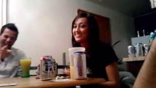 drunk asian college lesbian hidden camera