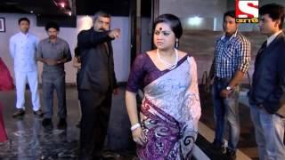 CID Kolkata Bureau - (Bengali) - Aarale Ke? - Episode 100