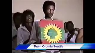 Hawiso wbo 1991 oromo music