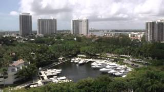 South Florida Aventura Real Estate Property Video