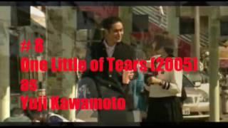 8 Kenichi Matsuyama Dramas