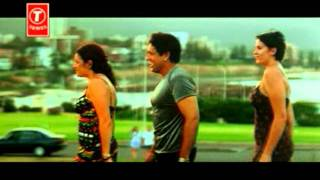Beqarar Main Beqarar Dil (Full Song) Film - Hadh Kar Di Aapne