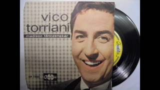 Nálam minden a régi maradt - Vico Torriani, Madison Tánczenekar - 1963