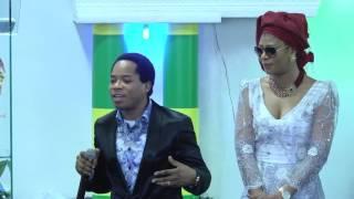 APOSTEL INNOCENT PROPHESIED FOR MISS LARA ADEBAYO