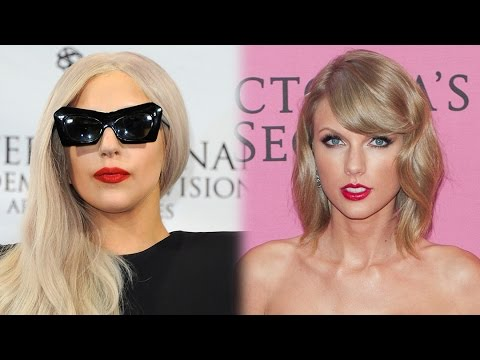Lady Gaga Opens up About Rape and Taylor Swift