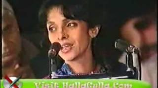 Sadia Hareem - Mazahiya - Dar Lagta Bollain Tu Kaheen Kaat Na Khayain.wmv