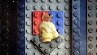 ATTACK on LEGO - TRAILER