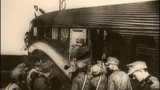 L'authentique histoire des batailles des Paras d'Hitler - Documentaire histoire