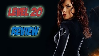 Black WIdow Level 20 Play Through - Super Hero Squad Online