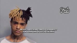 XXXTENTACION ~ Look At Me (Letra en Español)
