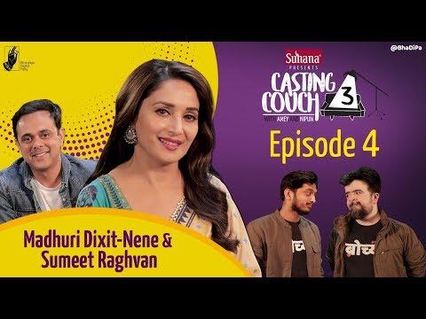 Xxx Mp4 Casting Couch S3E4 Madhuri Dixit Nene Sumeet Raghvan With Amey Nipun CCWAN3 Bhadipa 3gp Sex
