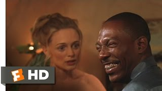 Bowfinger (6/10) Movie CLIP - Daisy's Topless Scene (1999) HD