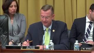 Rep Doug Collins DESTROYS Jerry Nadler At Mueller Report Hearing 5/2/19