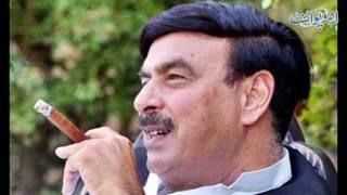 Sheikh Rasheed Political Life Story   Interesting Interview