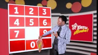 Mzuka Jackpot: Draw No. 107 Jumatano 20, March 2019