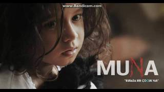 Muna Film Müziği-Yüreğim Evimde Kaldı