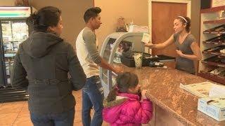 Donut Mart active for Albuquerque