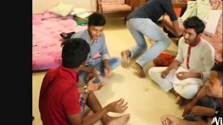 Best Bangla Funny Video 2017 | Amar baba Marka mara | Bangla Rapper | When parents are outside home