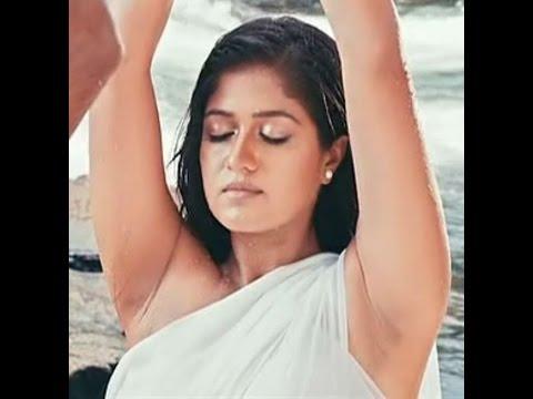 Meghana Raj armpits from Mallu movie