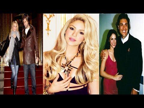 Xxx Mp4 Mira Quiénes Fueron Los Cinco Novios Que Tuvo Shakira Antes De Comenzar Su Relación Con Piqué 3gp Sex
