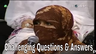 Dr Zakir Naik 2017   Challenging Questions about Marriage   Peace TV Live Streaming