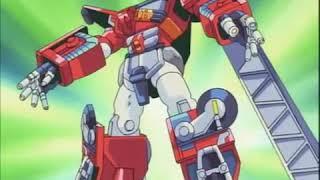 Transformers Nueva Generacion - Capitulo 13