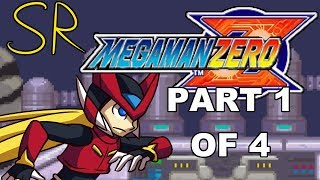 Mega Man Zero - Part 1 of 4 - From Start To Finish Reviews