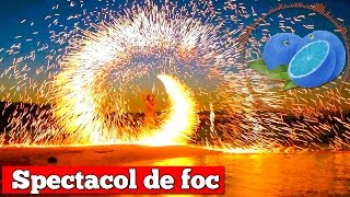 Artificii pentru Spectacole de Foc