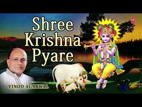 Xxx Mp4 SHREE KRISHNA PYARE KRISHNA BHAJAN BY VINOD AGARWAL I AUDIO SONG I ART TRACK 3gp Sex