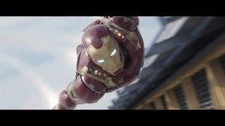 Captain America: Civil War IMAX® TV Spot #2