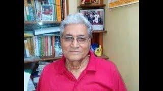 প্রয়াত হলেন CPIM এর প্রাক্তন নেতা খগেন দাস .,.,.,.,.Telecast On 21/1/2018
